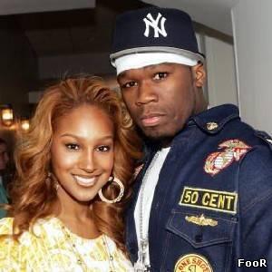 Olivia dating rapper 50 cent